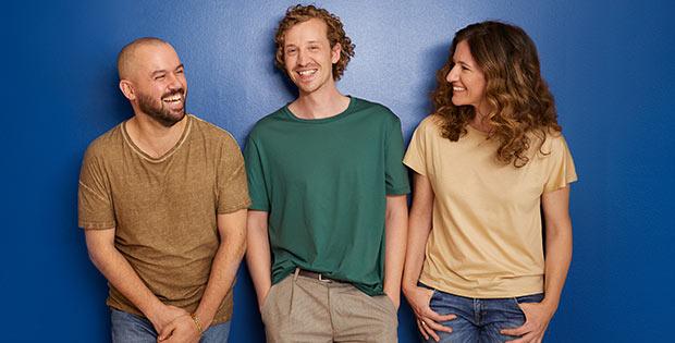[Mit]Macher App Kassel Huskies